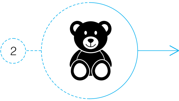 icone mascot1 prototipo10 - Mascotes de Pelúcia Personalizados